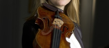 Nouveau violon