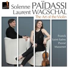 Pierné Sonata, 2nd movement