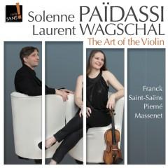 Saint-Saëns Sonate N°.1 Op.75, 3ème mouvement