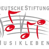 Concert for the Deutsche Stiftung Musikleben