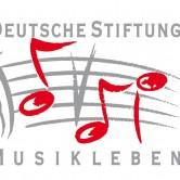 Concert pour la Deutsche Stiftung Musikleben