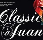 Classic à Juan